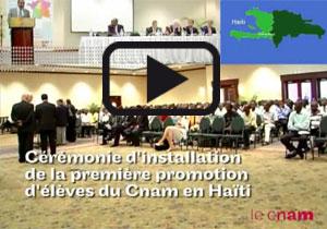 Vidéo Haïti