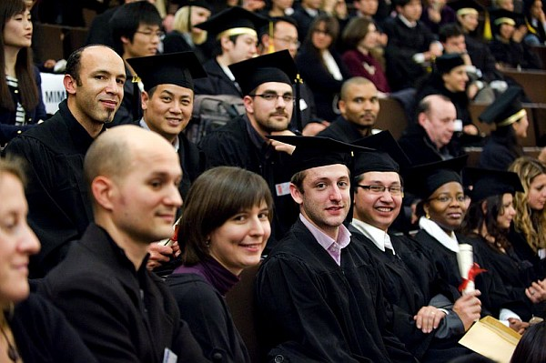 MBA, Mastères spécialisés, Master : les diplômés de l'IIM !