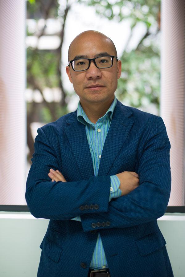 Mingjun ZHANG Cnam Chine