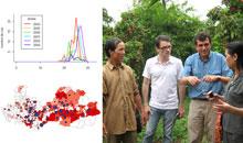 Mooc Arnaud Fontanet sur l'épidémiologie